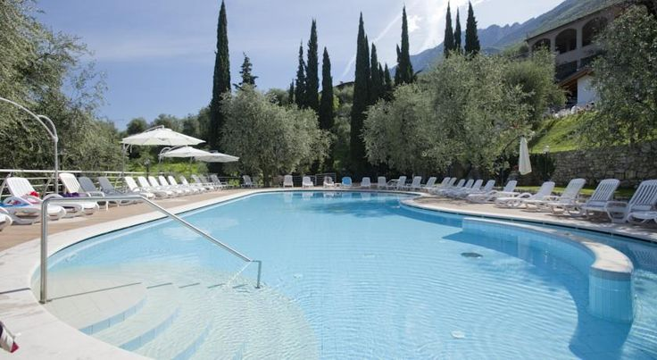 Hotel Residence Rely Brenzone sul Garda Hotel Residence Rely is set in Brenzone, overlooking Lake Garda. It offers free WiFi throughout, free parking and an outdoor swimming pool.  Residence Rely's rooms come with satellite TV and private balconies. Some have views on the lake.