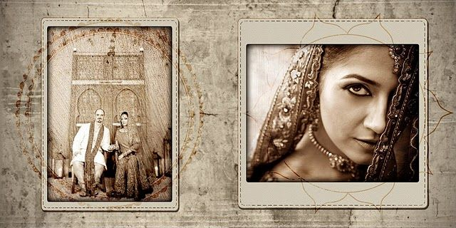 indian wedding album idea wedding album pinterest - Wedding Album Design Ideas