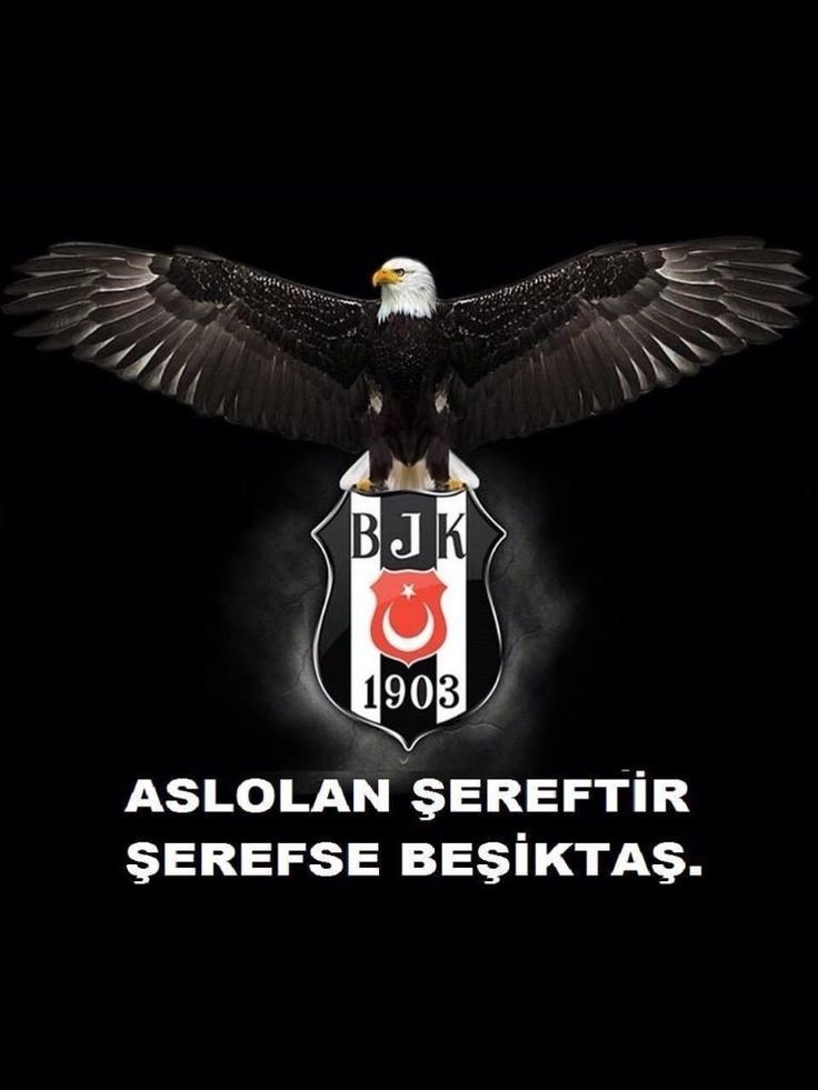 Beşiktaş Şereftir