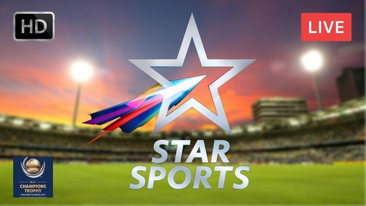 Star Sports Live     Bangladesh vs New Zealand live    ICC CHAMPIONS TRO...