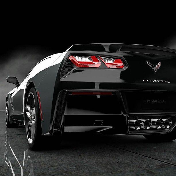 #ChevyCorvetteStingrayC7 I want!