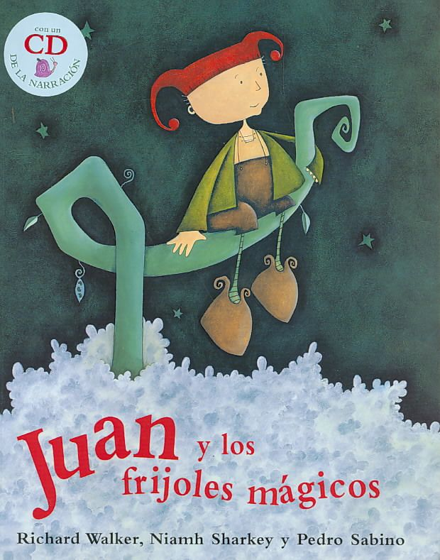 Juan y los Frijoles Magicos / Jack and the Beanstalk