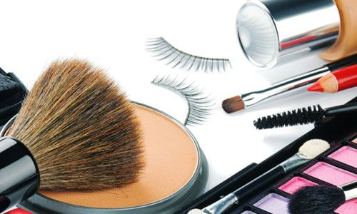 how to use bare minerals