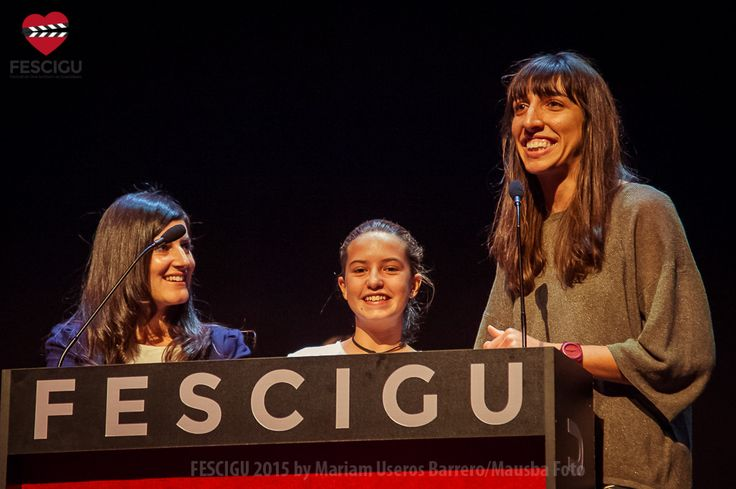 Andrea Casaseca. Requetecortos. Fecha: 03/10/2015. Foto: Mariam Useros Barrero/Mausba Foto.