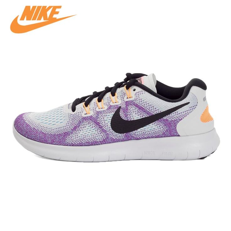 Original New Arrival Official NIKE WMNS NIKE FREE RN Women's Running Shoes Sneakers Trainers