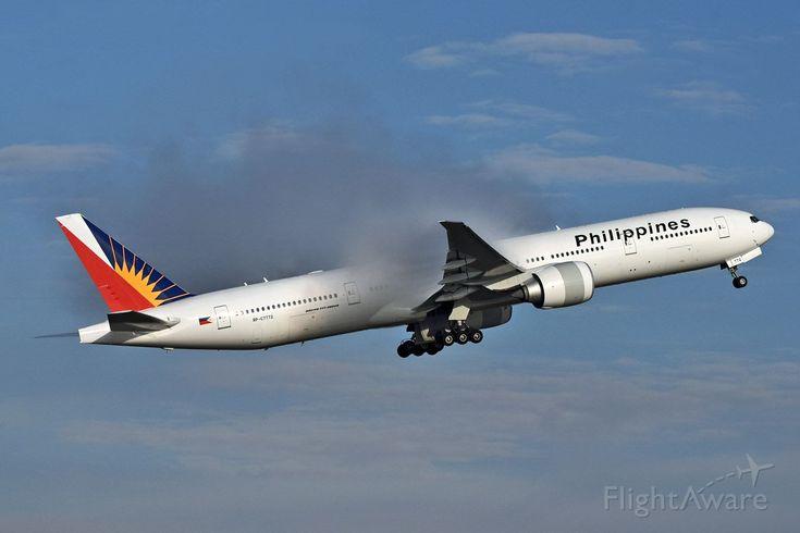 Photo of GAP Boeing 777-300ER (RP-C7772) ✈ FlightAware