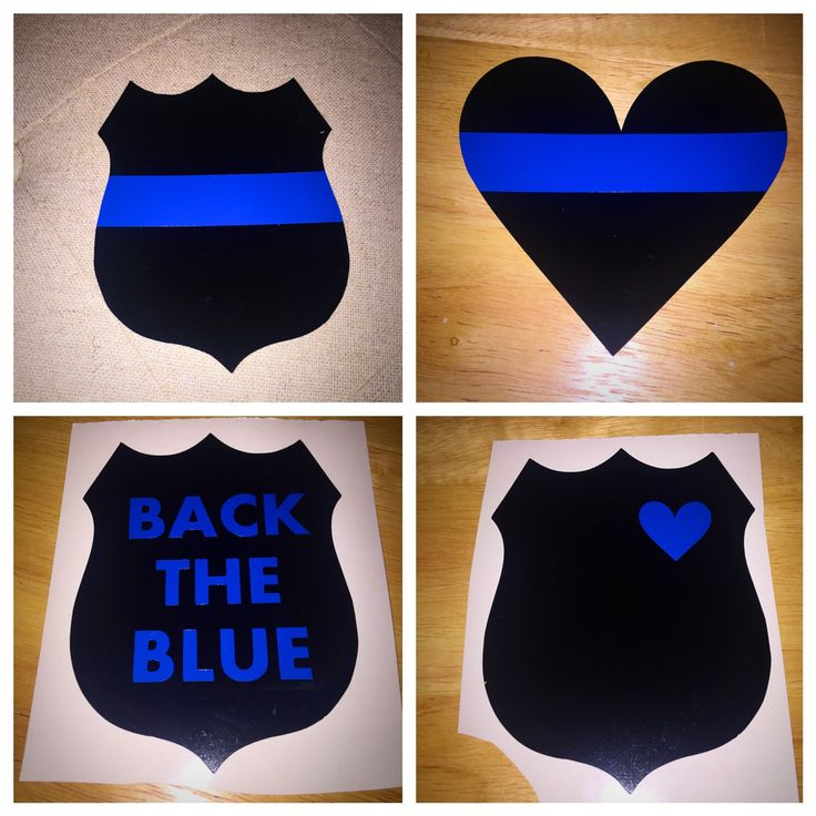 A personal favorite from my Etsy shop https://www.etsy.com/listing/399528125/support-police-decals-back-the-blue