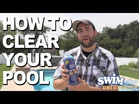25 best ideas about intex swimming pool on pinterest - What makes my swimming pool water cloudy ...