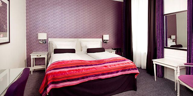 Hotel Neptun, Copenhagen. Luxury Boutique Hotel in Copenhagen, Denmark