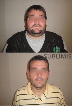 Fotos de antes y despues de una cirugia de la obesidad. Operacion realizada en Cordoba, Argentina por medicos de Sublimis.