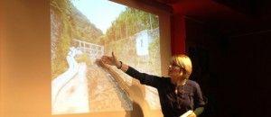 """Monterosso: le frane e quelle """"griglie"""" che avrebbero dovuto sostenere il monte. La storia ci insegna qualcosa?"""