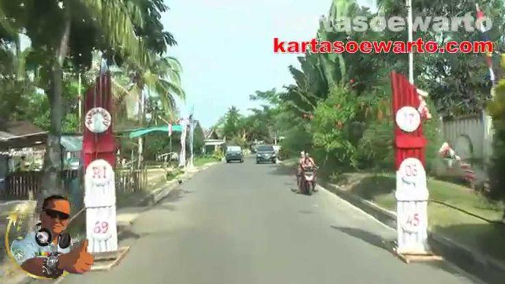 Manggar Town Highway - Biosafe Belitung Tour 2014 (Dangdut Oplosan)  Nostalgia di kota kecil yang sepi namun banyak kedai kopi dengan kekhasan cara merebusnya. Kota Manggar masuk dalam wilayah Belitung Timur yang pada bulan Agustus lalu aku singgahi.  Lagunya Dangdut OPLOSAN sambil menikmati pemandangan sepanjang jalan menuju ke Belitung (Barat).  SELAMAT MENIKMATI