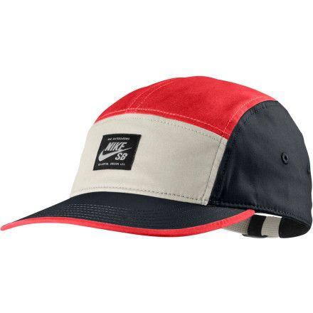 Nike SB Blocked 5-Panel Hat