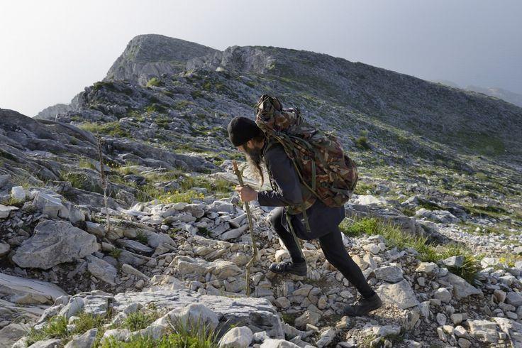 """Résultat de recherche d'images pour """"le mont athos"""""""