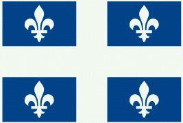 Drapeau du Québec    Notre Beau Drapeau !