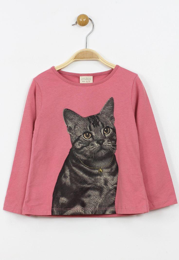 Bluza ZARA Ophta Pink - doar 44,90 lei. Cumpara acum!