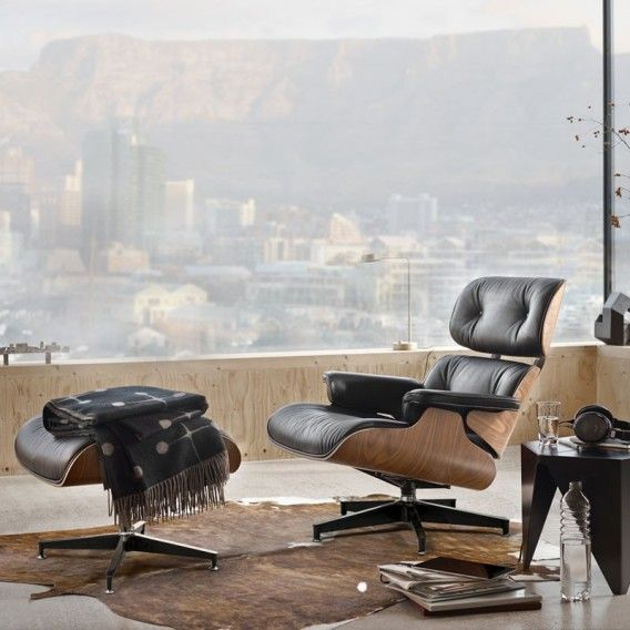 Marvelous Replica Eames Chair Ottoman Home In 2019 Lounge Camellatalisay Diy Chair Ideas Camellatalisaycom