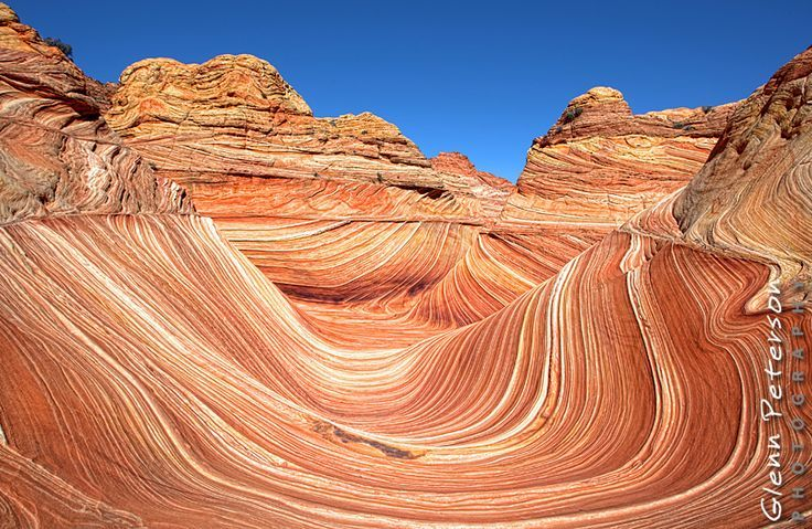 The Wave, Healing Vortex, Sedona, Arizona