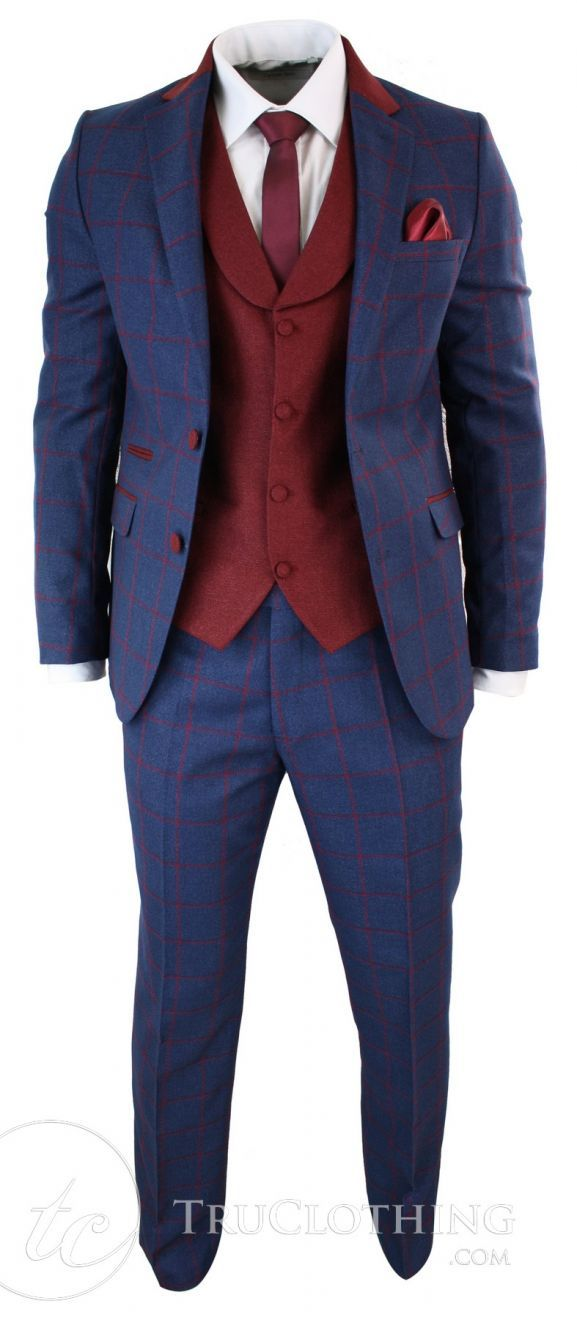 Best 25 Blue Check Suit Ideas On Pinterest Navy Blue