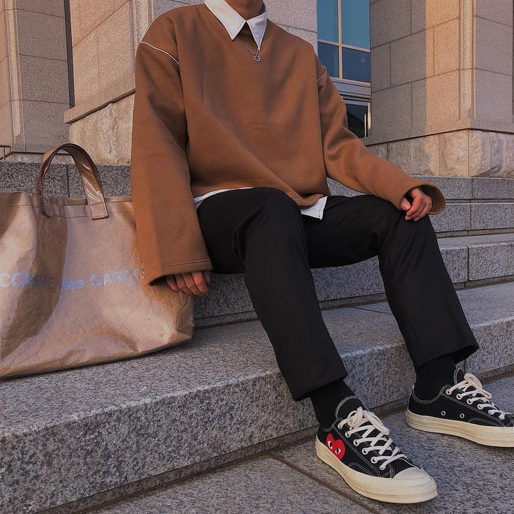Men Clothes Aesthetic I 2020 Vintage Toj Outfit Ideer Outfits