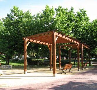 parque Navarra de Alcobendas en enalcobendas.es.
