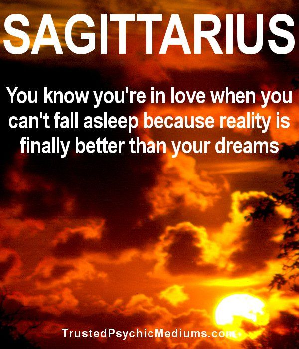 10 Quotes and sayings about the Sagittarius star sign in 2014.