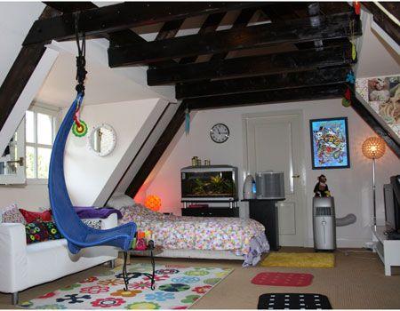 De mooiste tienerslaapkamers - Residence