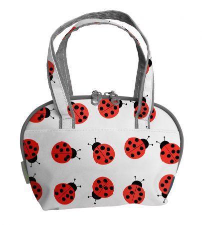 Ladybird mini handbag