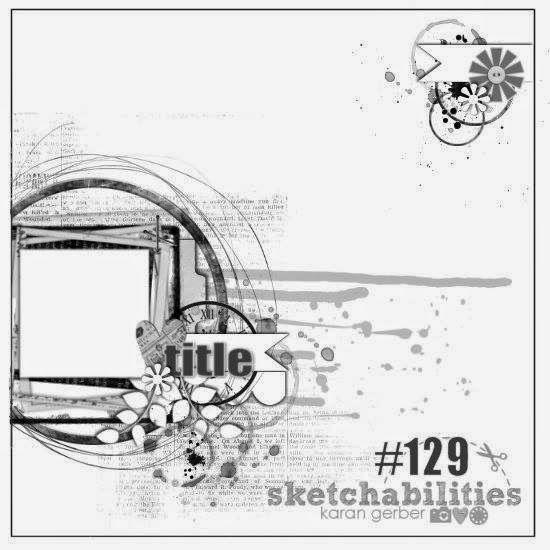 Sketch #129- Design Team Reveal