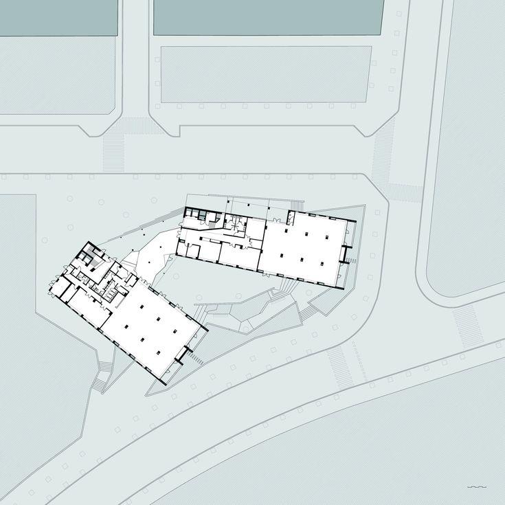 Gallery of 114 Public Housing Units / Sauquet Arquitectes i Associats - 13