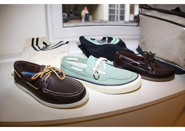 Обувь летняя московская мужская