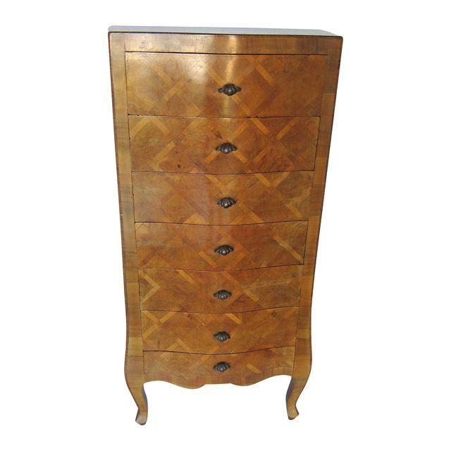 Image of Italian Lingerie Dresser