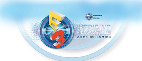E3 2016 Predictions