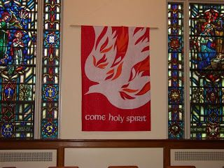 pentecost sunday 2014 uk