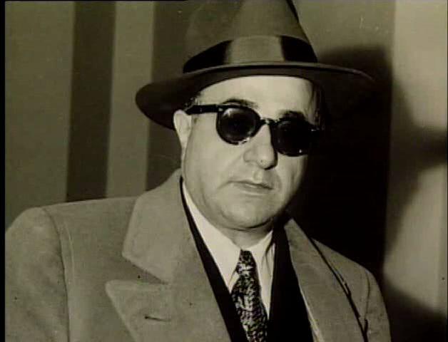 Albert Anastasia...sharp, but ruthless.