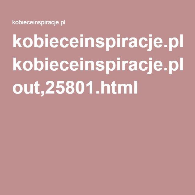kobieceinspiracje.pl out,25801.html