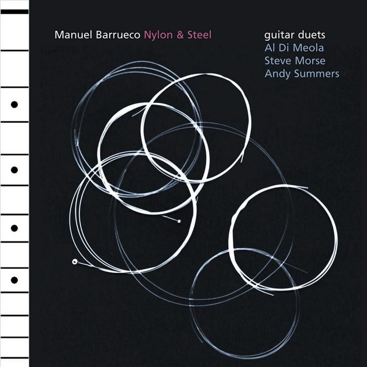 Cavatina by Manuel Barrueco & Steve Morse   TrackID™