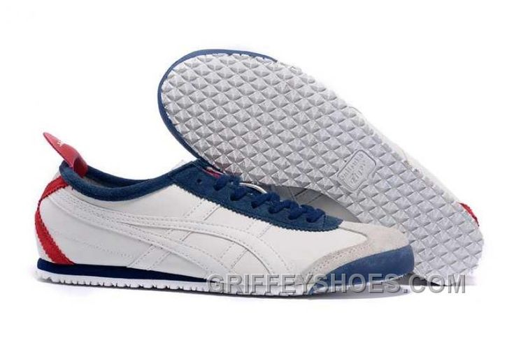 http://www.griffeyshoes.com/for-sale-onitsuka-tiger-mexico-66-mens-white-blue-red.html FOR SALE ONITSUKA TIGER MEXICO 66 MENS WHITE BLUE RED Only $75.00 , Free Shipping!