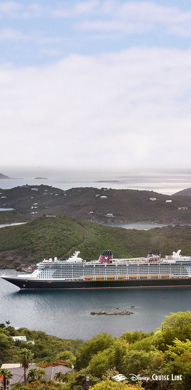 british virgin islands cruise Extremity