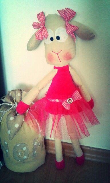 bárány handmade