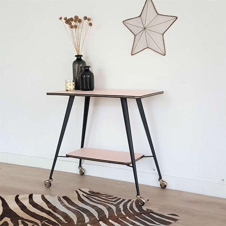 99 best Meuble vintage images on Pinterest Furniture makeover - comment patiner un meuble en merisier