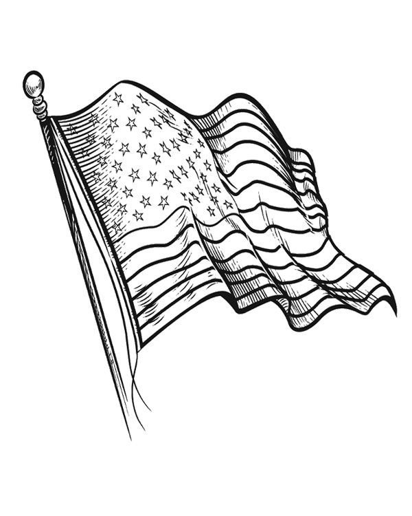 The American Flag That Greatly Endeared Betsy Ross