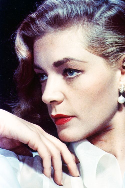485 best Cinema - Actors in White Dresses images on ... Lauren Bacall Movies