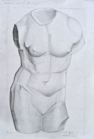 yetenek sınavları çizim kursları
