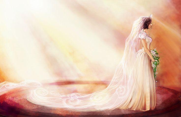Tangled ever after - Disney Princess Fan Art (28556536) - Fanpop fanclubs
