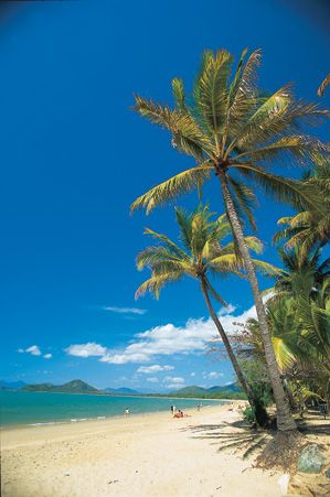Cairns, Australia best place in the world