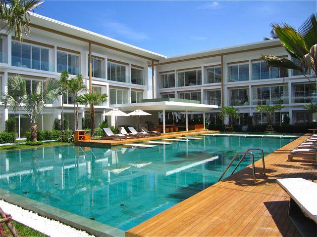 'Lanna' Kalara's New Development, Koh Samui