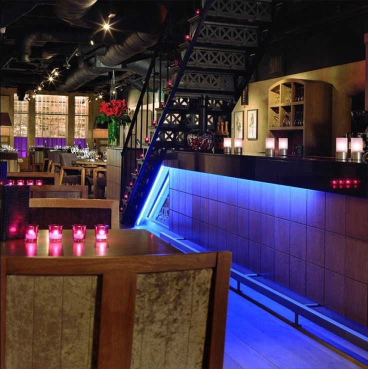 Prisons Turned Into Luxury Hotel: Malmaison Oxford