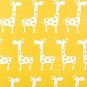 Giraffe Fabric ijltf