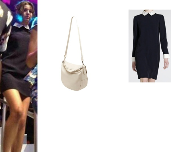 """""""Eleanor Calder"""" by andreynnacamelo ❤ liked on Polyvore"""